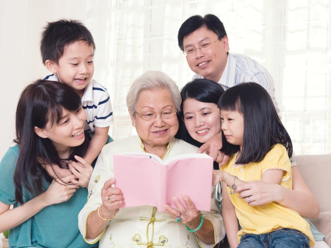 家庭治療師告白/關於家的這件事,沒有所謂正常家庭