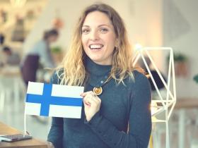 不追求,也不緊抓著快樂!芬蘭人靠3秘訣達到「世界最快樂生活」