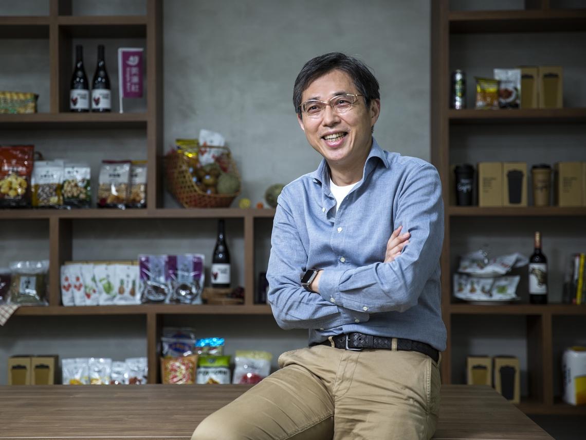 小型超市始祖美廉社  三招找到市場缺口