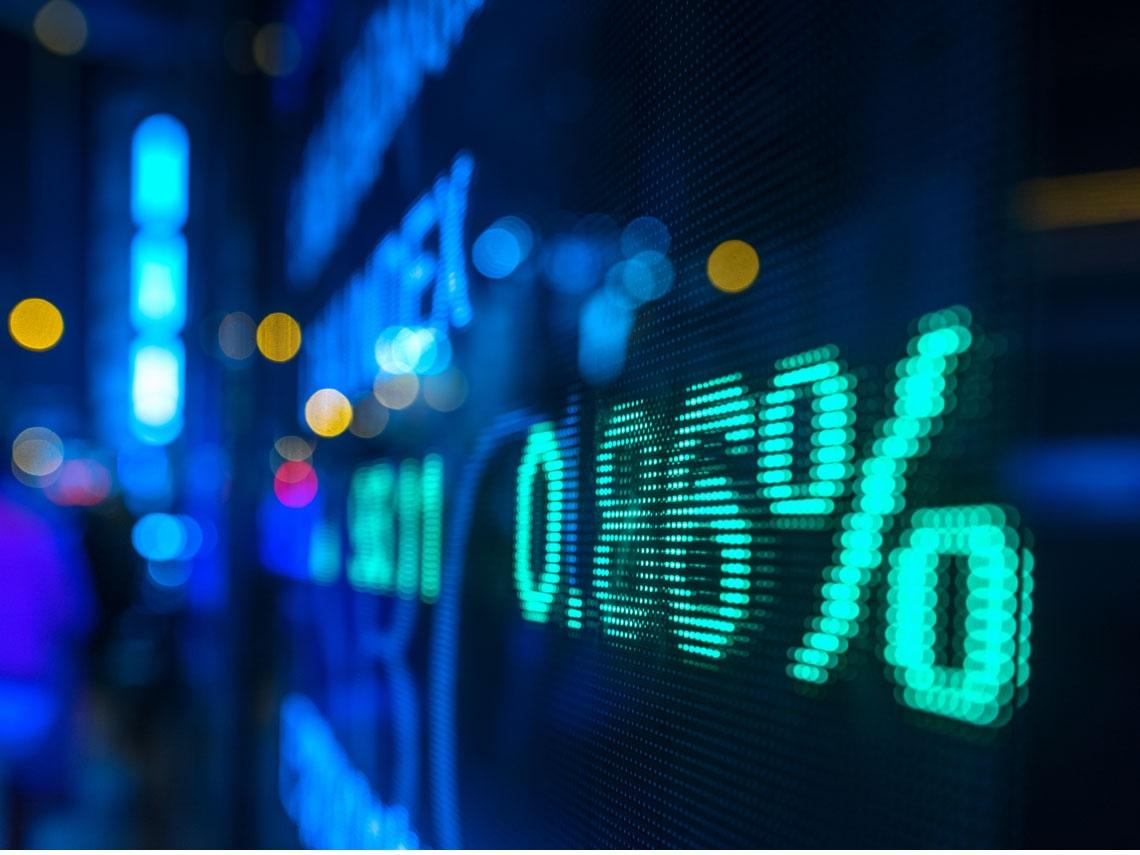 高檔出貨跡象明顯 股市變天已經不遠