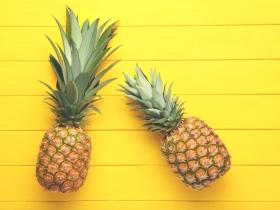 抗老化、保護心血管都有效!吃鳳梨竟然有5大好處