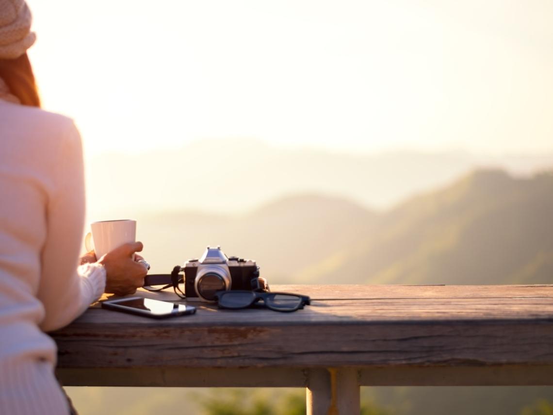 退休後,你能一個人生活嗎?獨處能力要早點培養