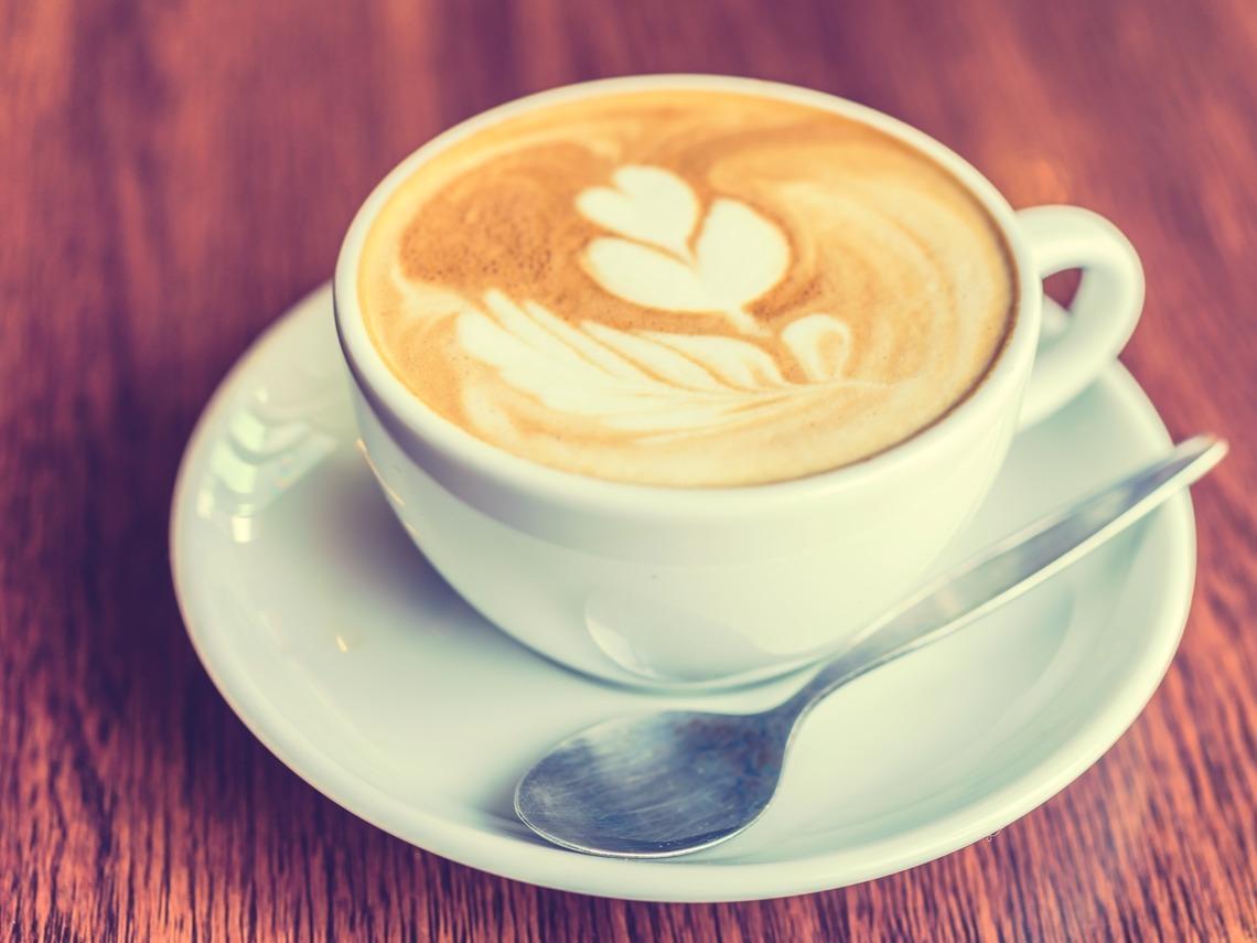 喝咖啡護肝!研究:這樣喝咖啡,有助降低脂肪肝、肝硬化、肝癌風險
