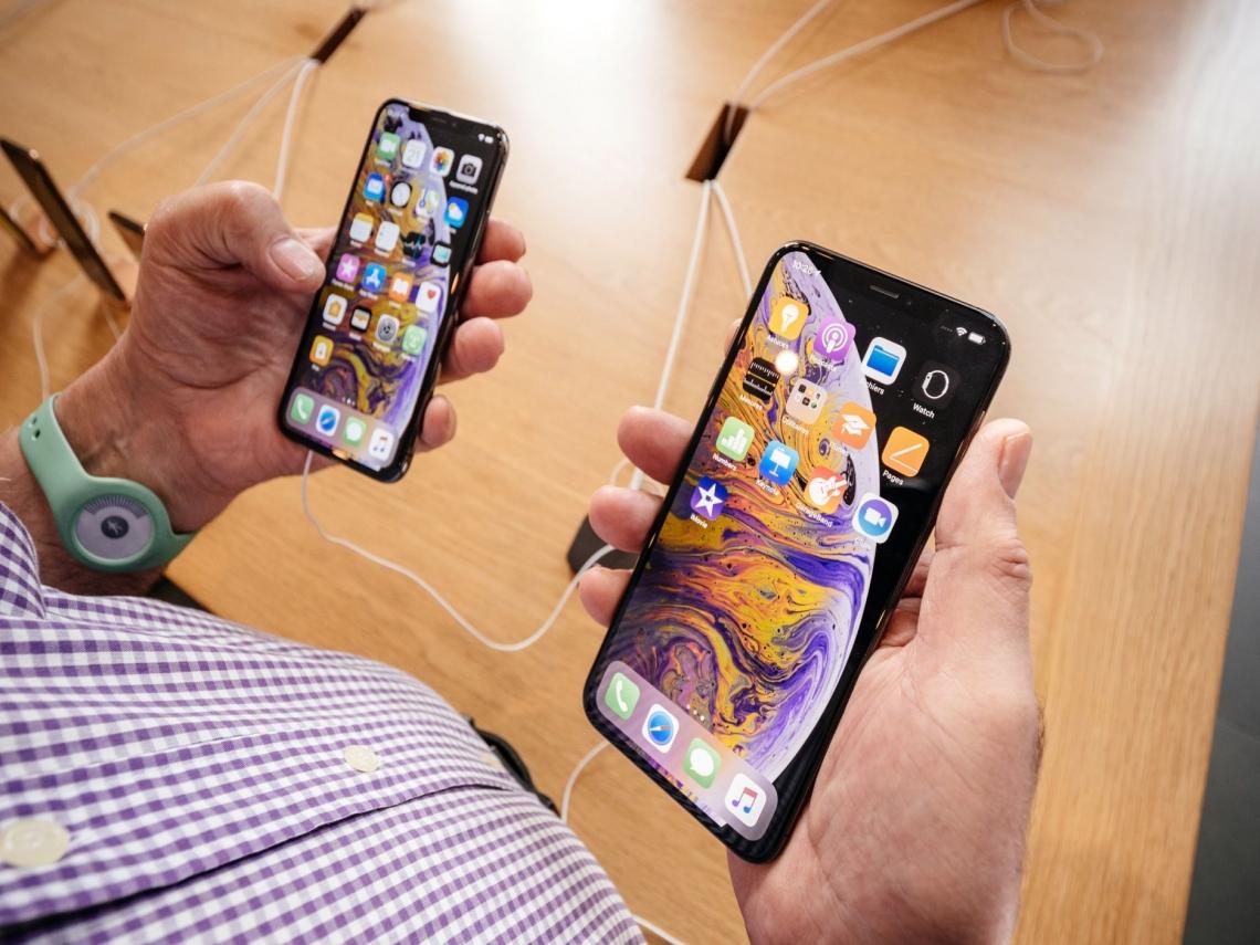 擔心電池續航力 快速查出哪些app正在「吸乾」iPhone電力