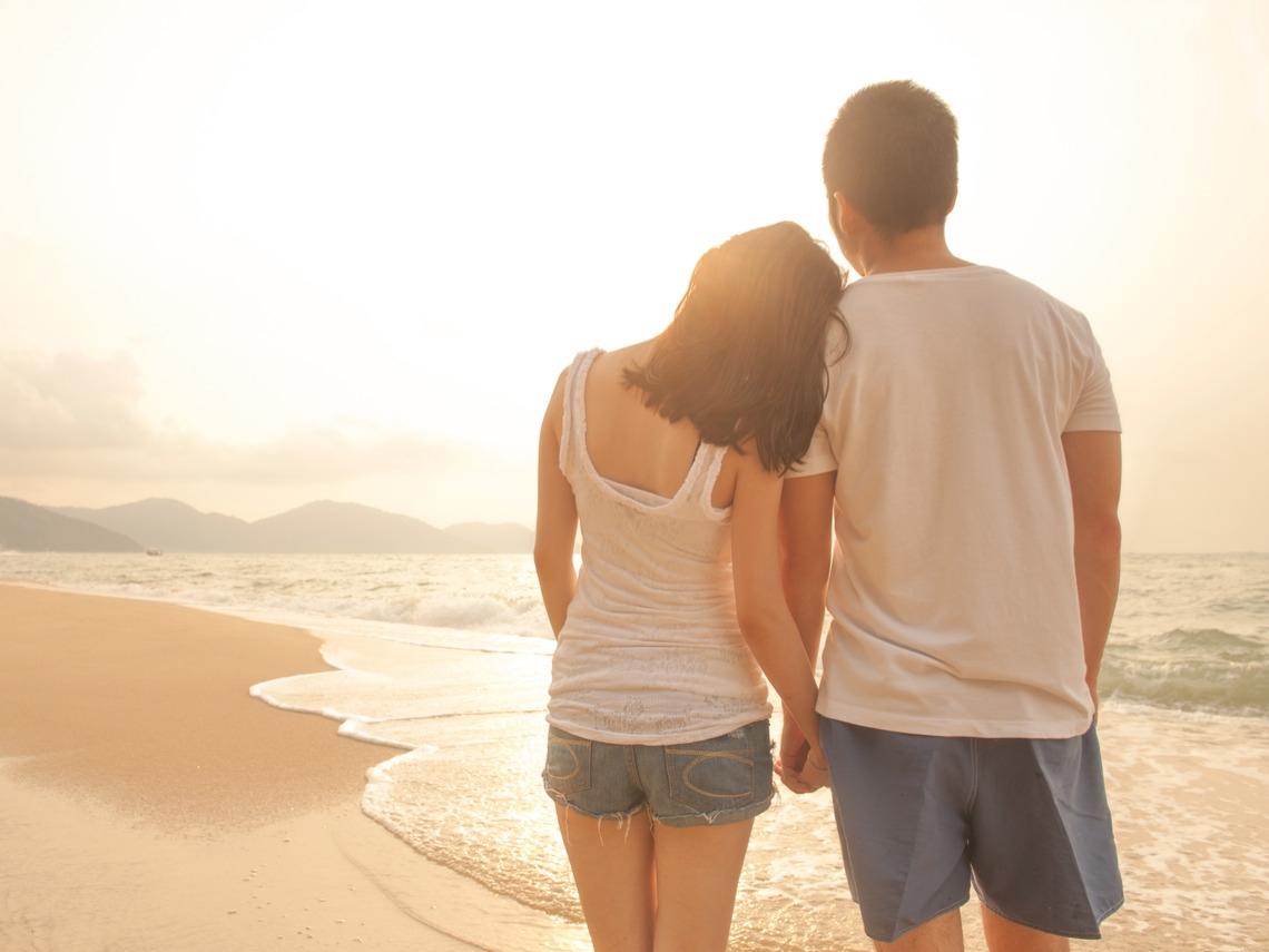 你的沉默讓我好受傷!夫妻關係教我的事:別把「緊密」和「親密」混為一談