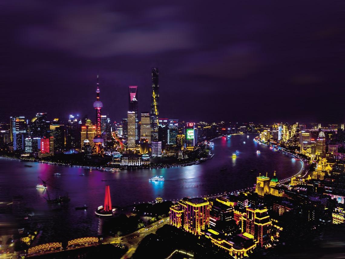 2019兩岸三地1000大 未來中國