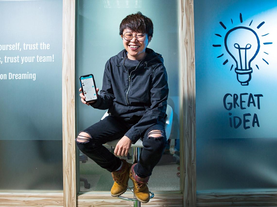 臉書指名夥伴  台灣新創打電商亞洲盃