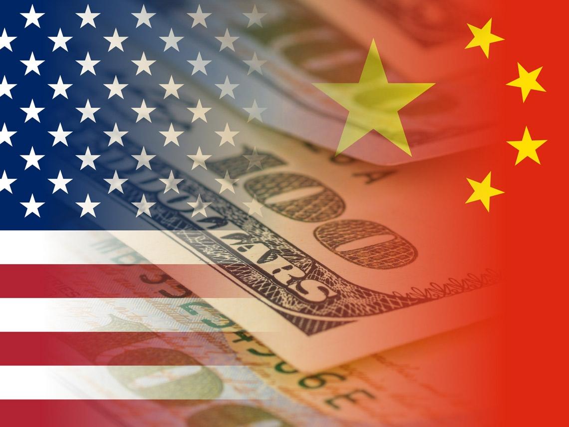 赴美談判前夕 中國強勢放話:關稅若升至25% 將採取必要反制措施