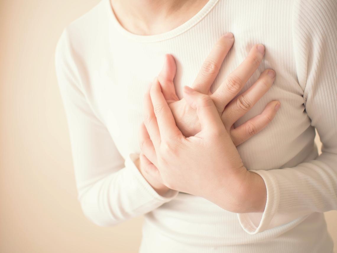 心臟衰竭比癌症更致命?如何逆轉醫師10秒教你搞懂