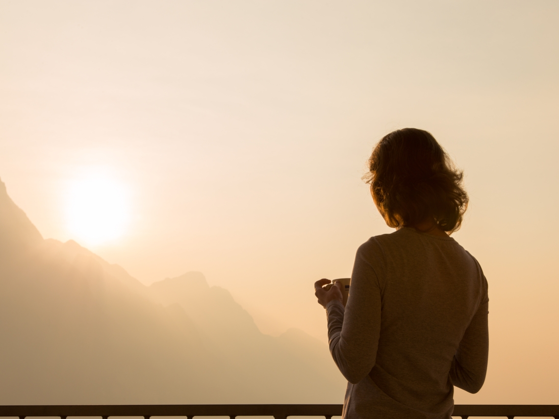死亡教我的事:生前心存善念,多做好事,隧道的盡頭就是光明