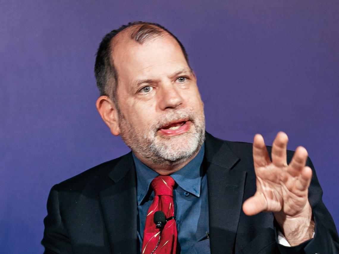 經濟大師泰勒.柯文:台灣要有長期抗戰心理準備