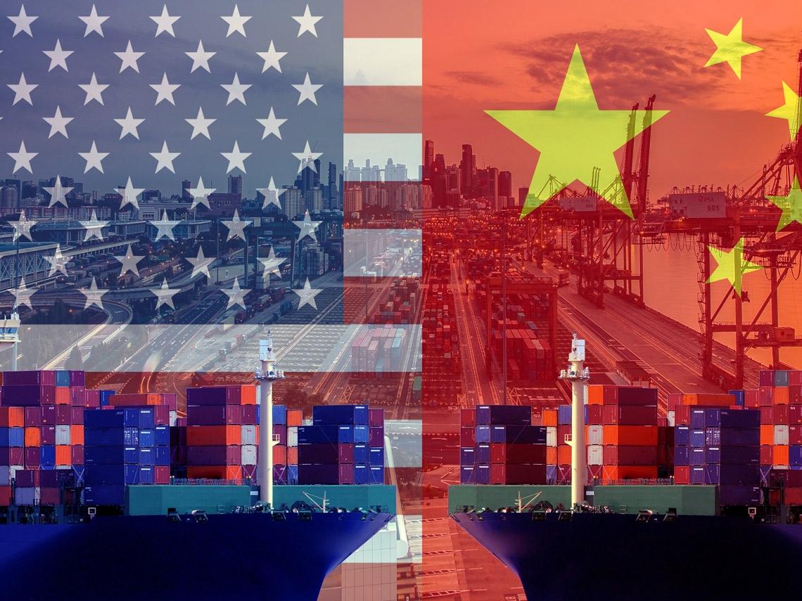 中美貿易戰   台灣最慘?25%關稅對台影響全解析