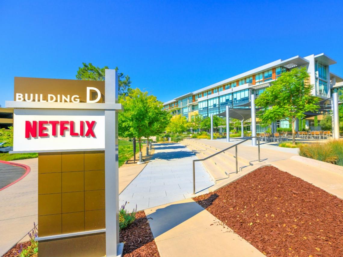 工程師年薪1500萬,比川普還高!瘋狂的Netflix:別跟我稱兄道弟,我們不是一家人