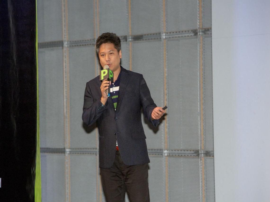 WeMo 共享電動機車創辦人:中年創業…我在麥肯錫、英特爾工作所學到的事