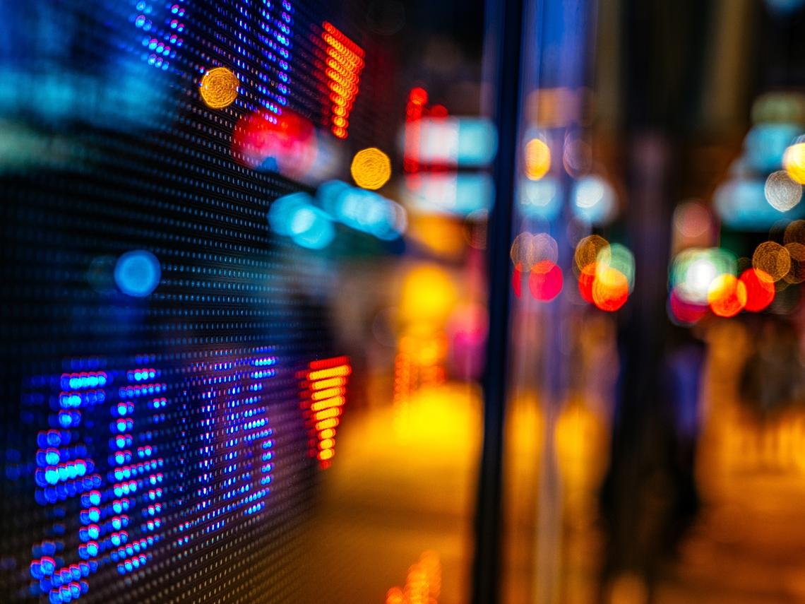 台股還會再跌嗎?觀察電子股這3檔股票就知道