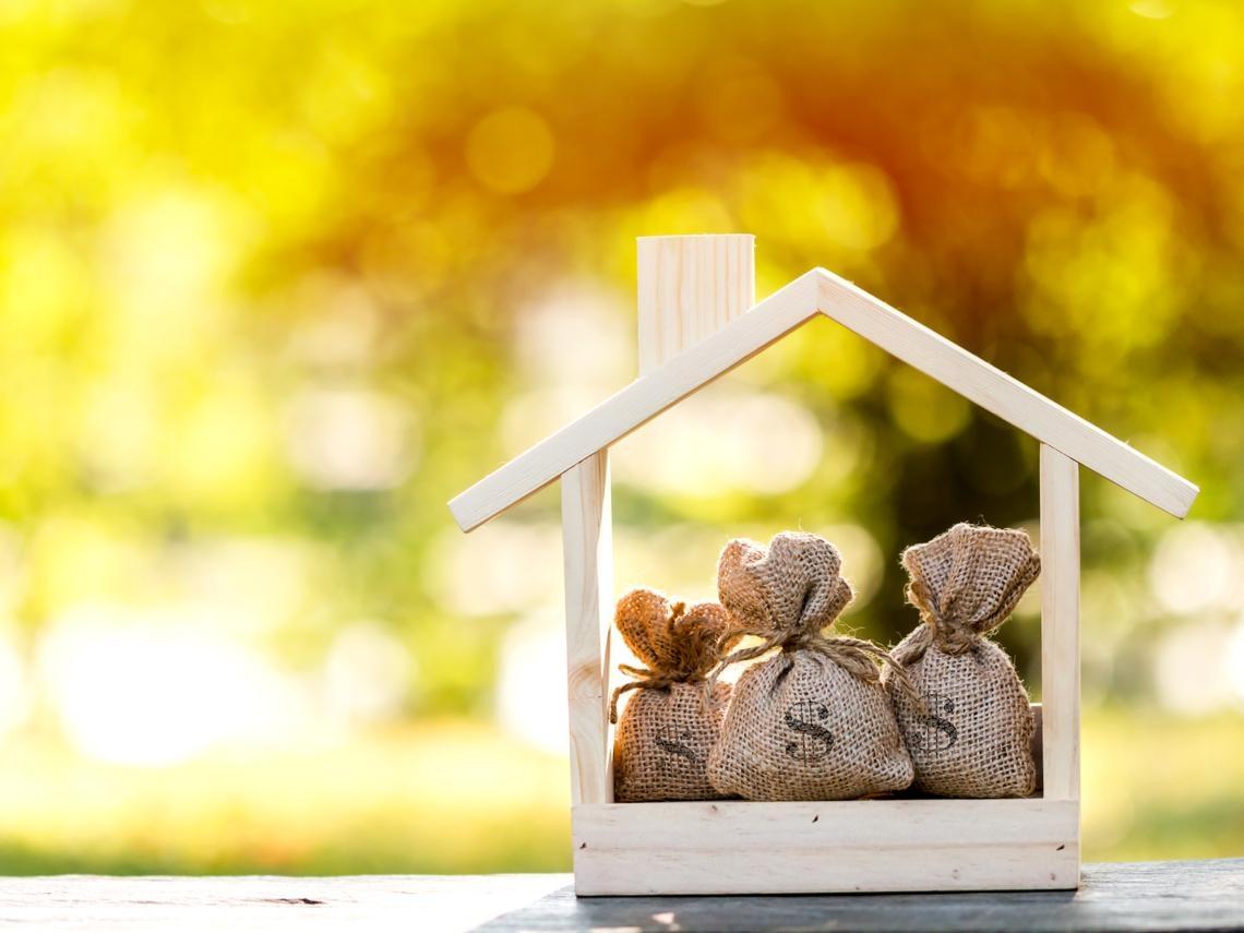 該留「錢」或「房子」給小孩?財產規劃考驗智慧,別讓遺產成為家庭失和理由