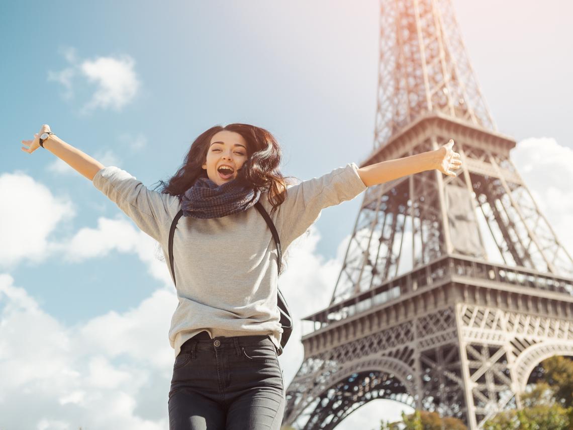 55歲退休前,已自助玩30國!歐洲30天花8萬:必做「計劃書」讓旅程精彩又安全