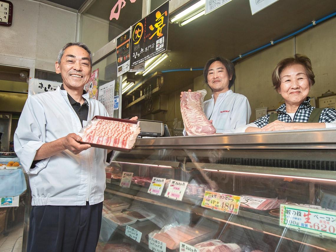 將「國產」與高檔畫等號 日本靠三招翻轉食肉文化