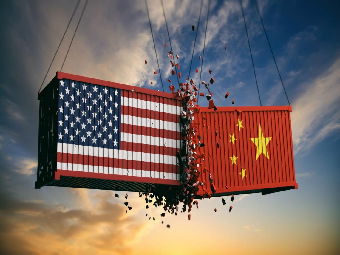 中美貿易戰:現在開始,是台灣年輕人最好的時代