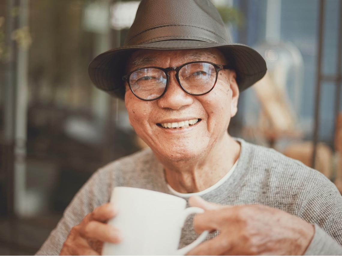 70歲「老爺爺」水電工教我們的事: 人,要工作到最後一刻才開心