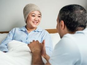 在歲月中注入美麗的生命!那些癌症病人教我的4件事