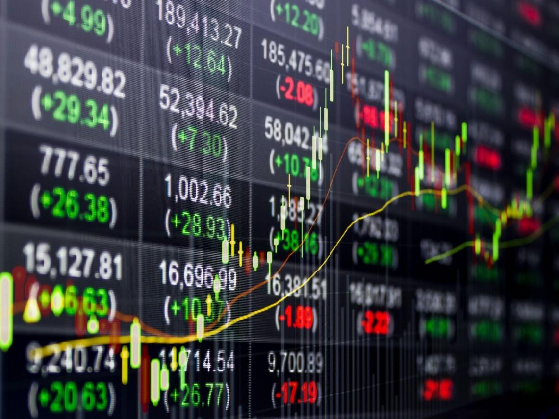 美中強權爭鬥、股市跌夠了嗎?觀察這項市場指標