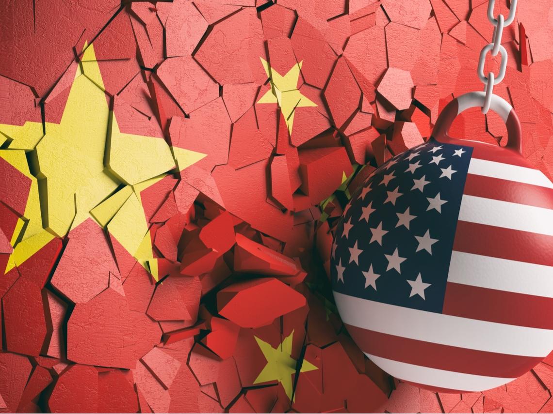 中美貿易戰》中國再度閉關,對美國、台灣、韓國的影響有多大?