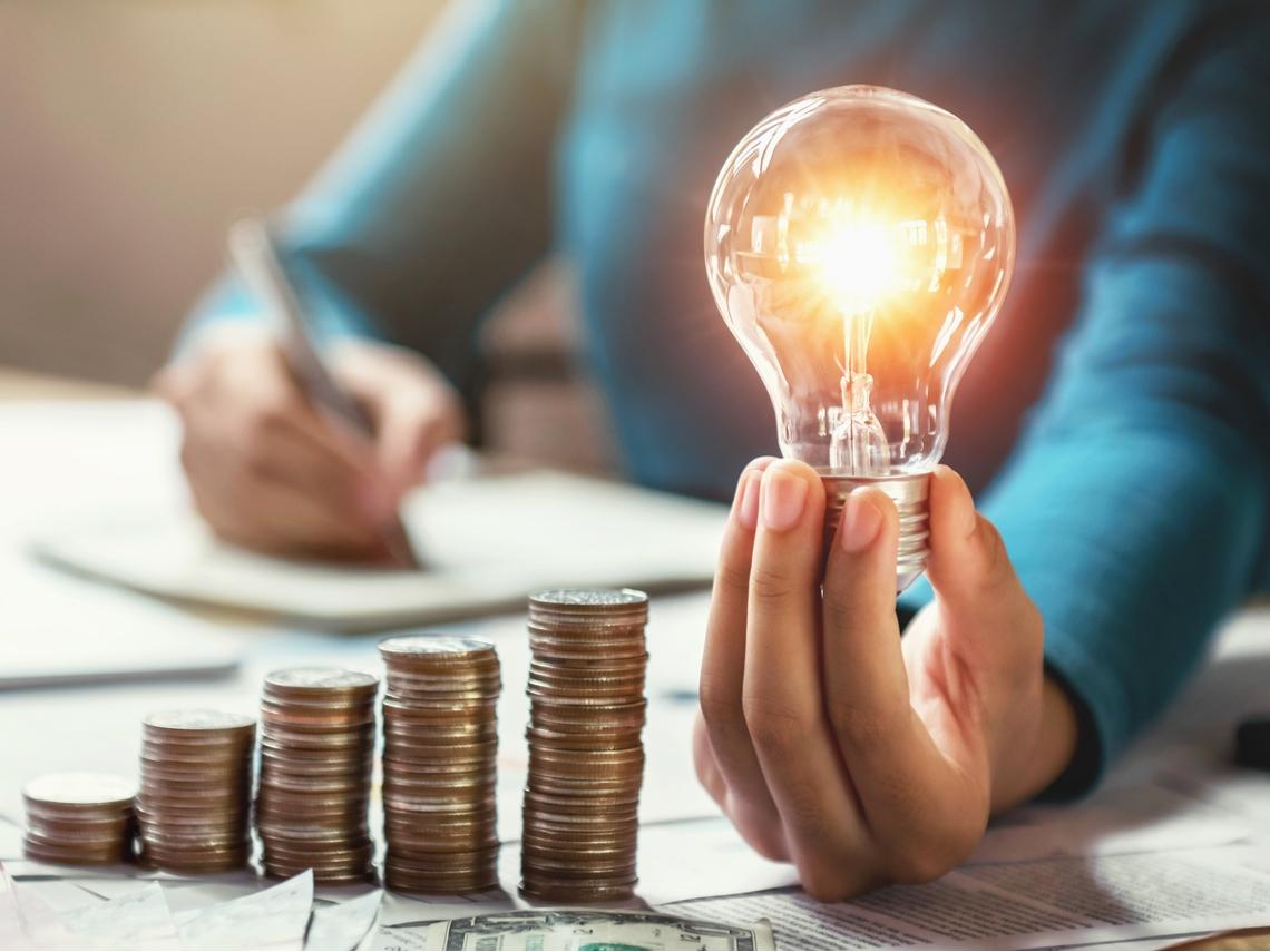 上班族如何變有錢?4招理財祕技 教你穩穩存到1百萬元