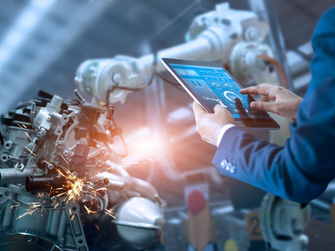 聚焦雙方產業利益 建構智慧機械鏈結平台