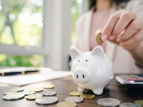 退休金規劃12-5/勞退自提6%,輕鬆存滿退休金!一個公式算出所得替代率