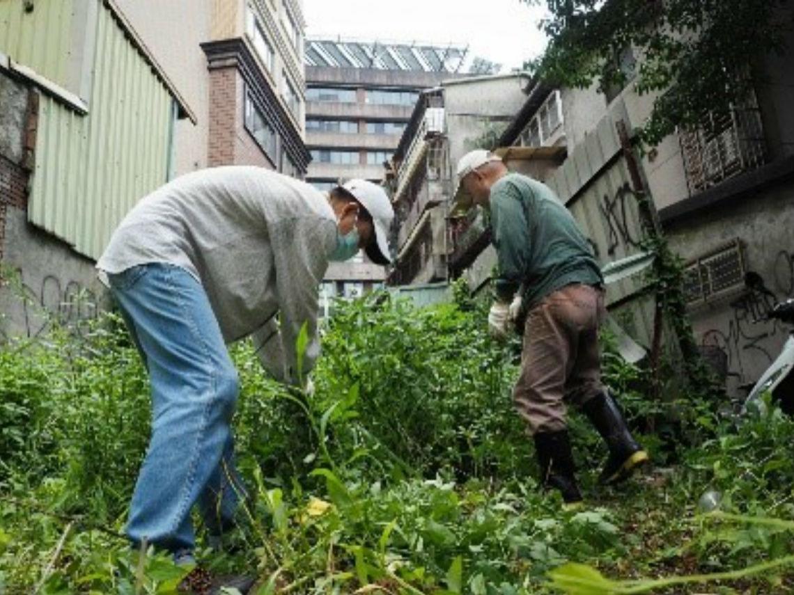 讓屋頂變菜園的綠色魔法師!樂農生活的中高齡不選擇退休卻開啟人生的黃金年代