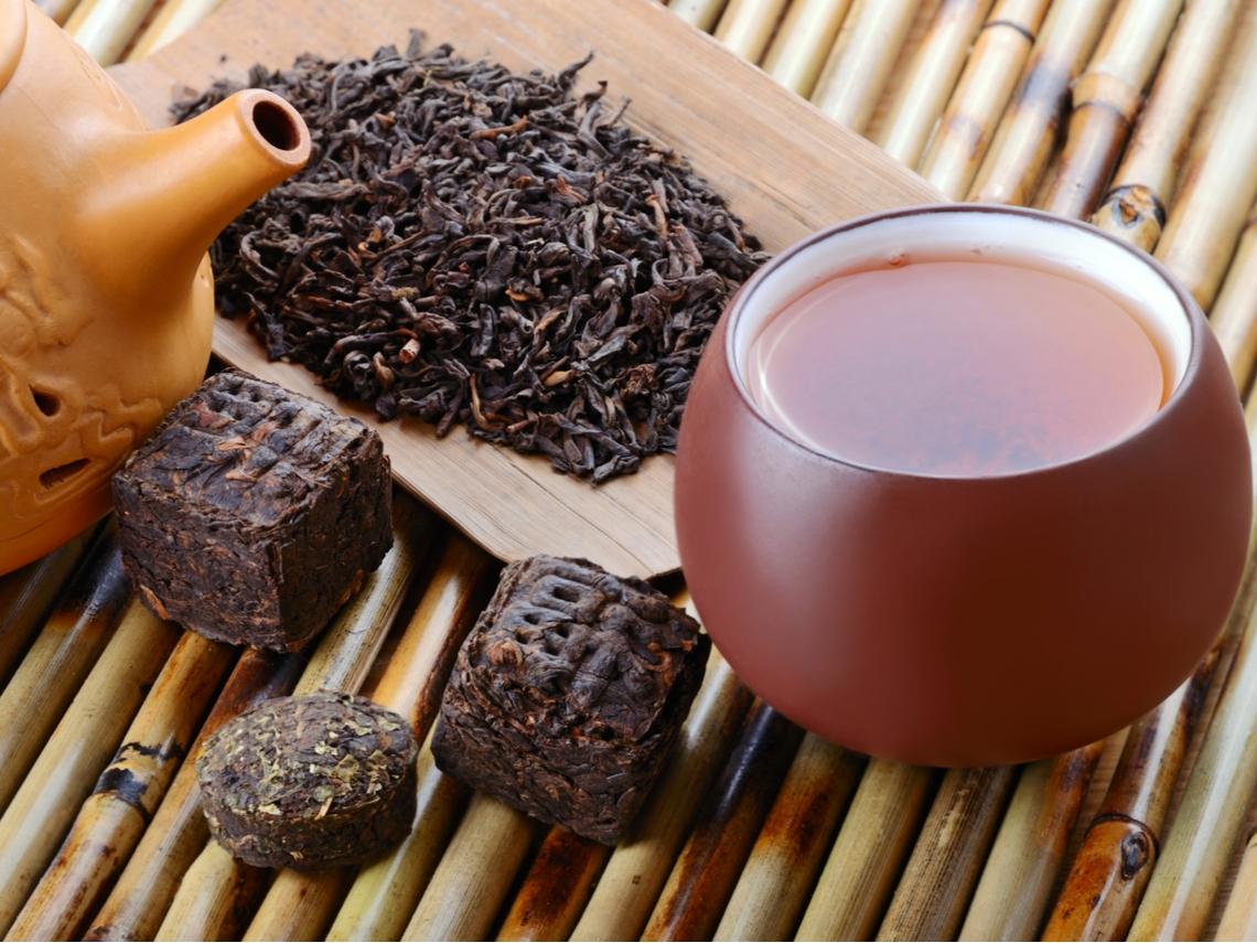 普洱茶大師鄧時海,解構當代普洱茶投資收藏新趨勢