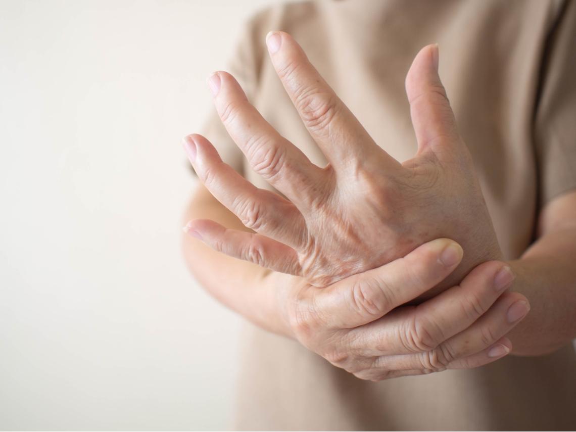 抑制發炎、改善睡眠!營養師:豆類、Omega-34類食物抗發炎,改善類風溼性關節炎