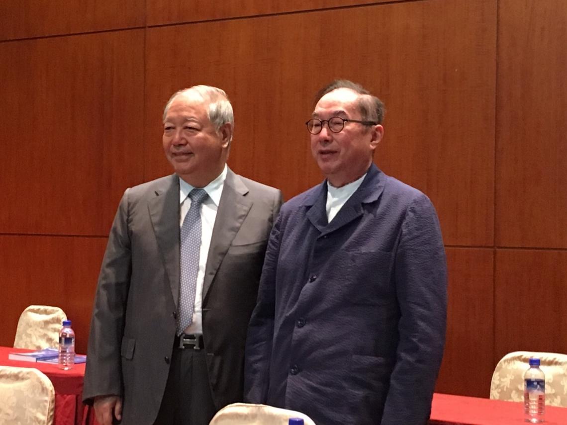「高價值的都在台灣生產!」看好雲端成長,廣達林百里再戰下個10年
