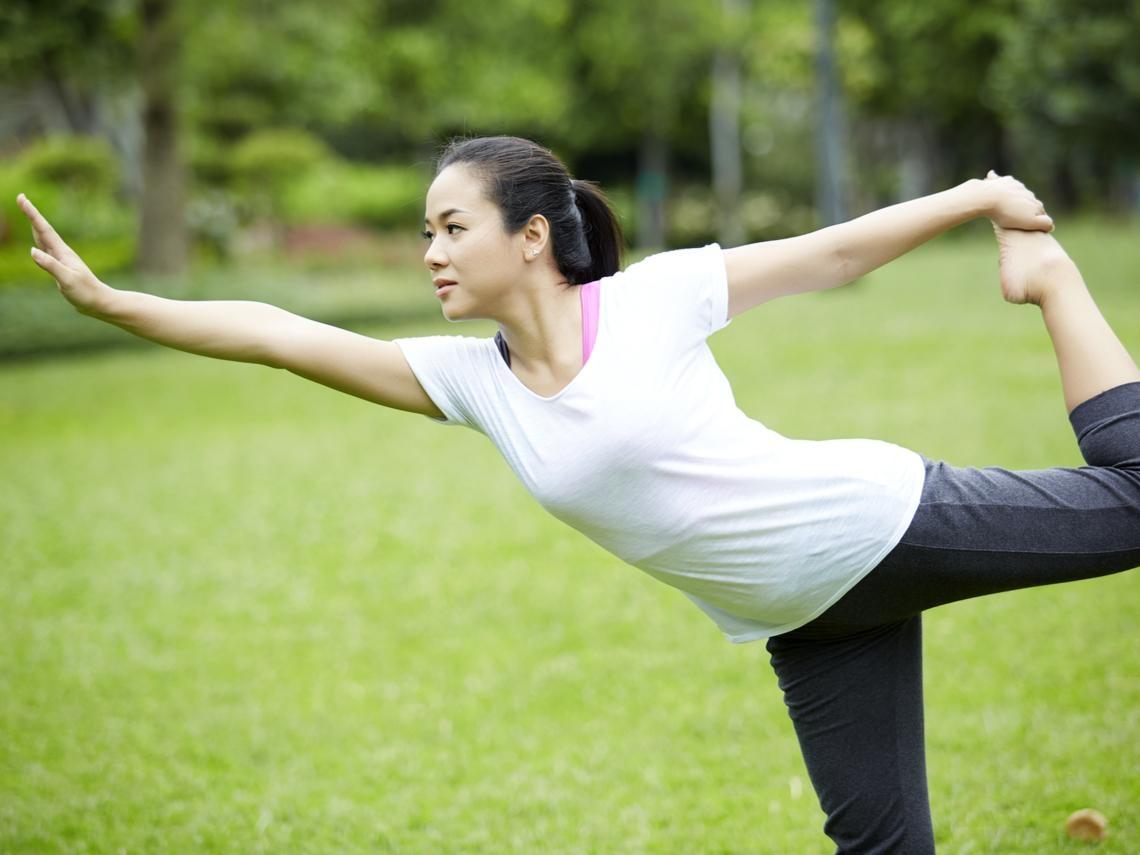 林靜芸/成功減重有秘訣嗎?每天做對3件事有效瘦身,擺脫病痛、找回健康