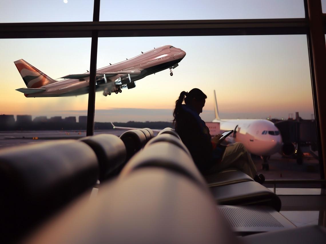 刷卡買機票已送旅平險 為何還要另外買?