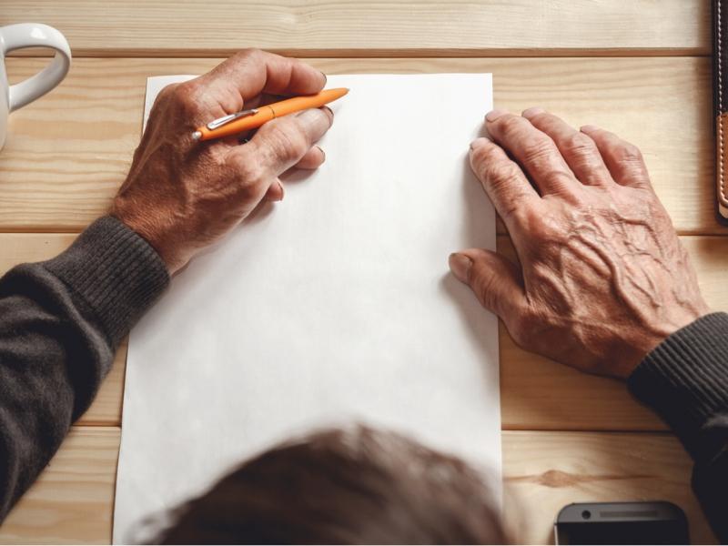 耶魯操盤手給孫子的一封信,深藏12個投資智慧:如果你不打算持有10年,一開始就別買