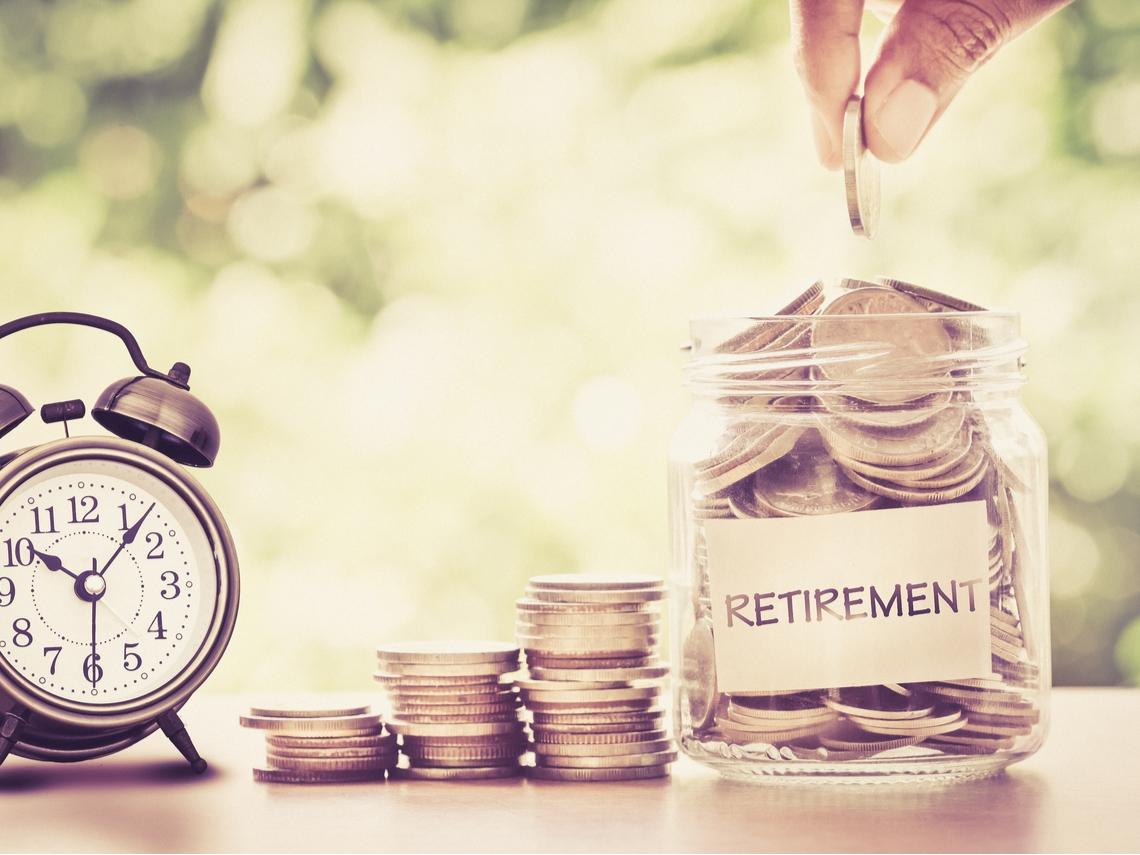 不想麻煩子女、不靠勞保勞退 3步驟教你快樂退休