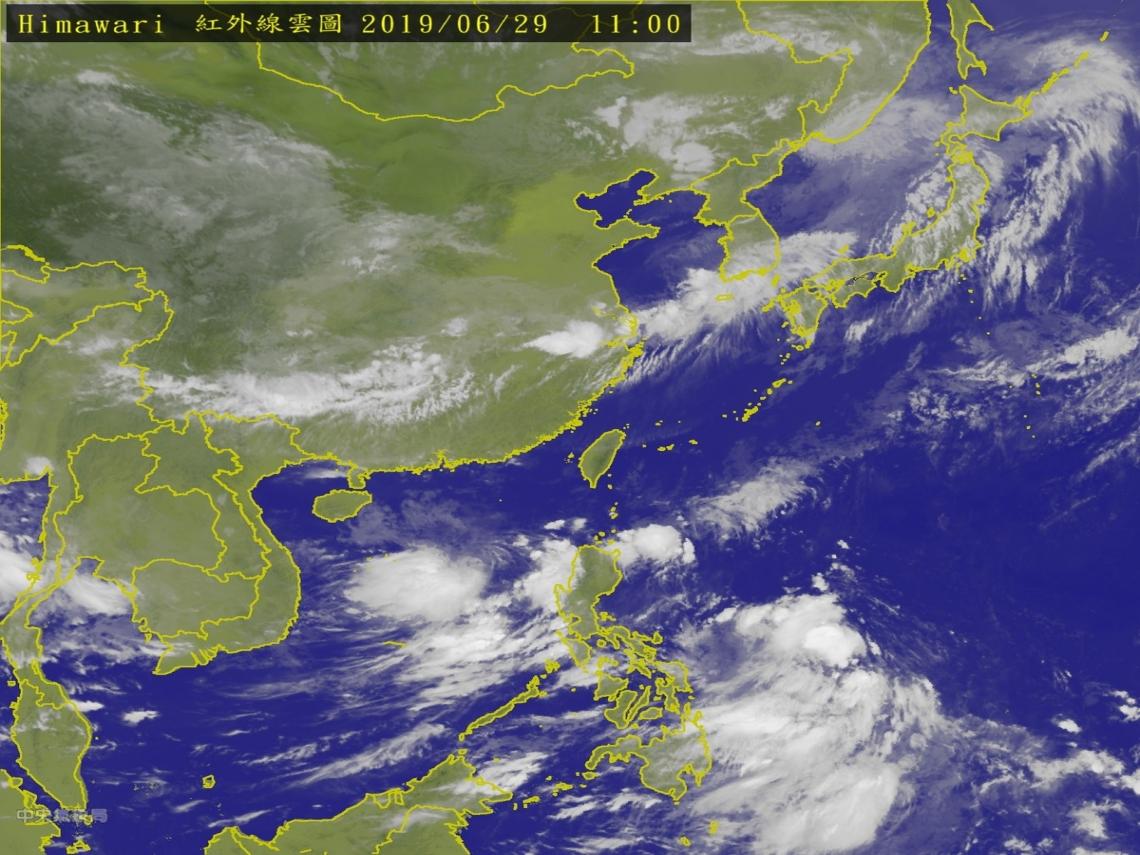 氣象局估今年3-5個颱風會侵台 專家駁斥:超過科技極限