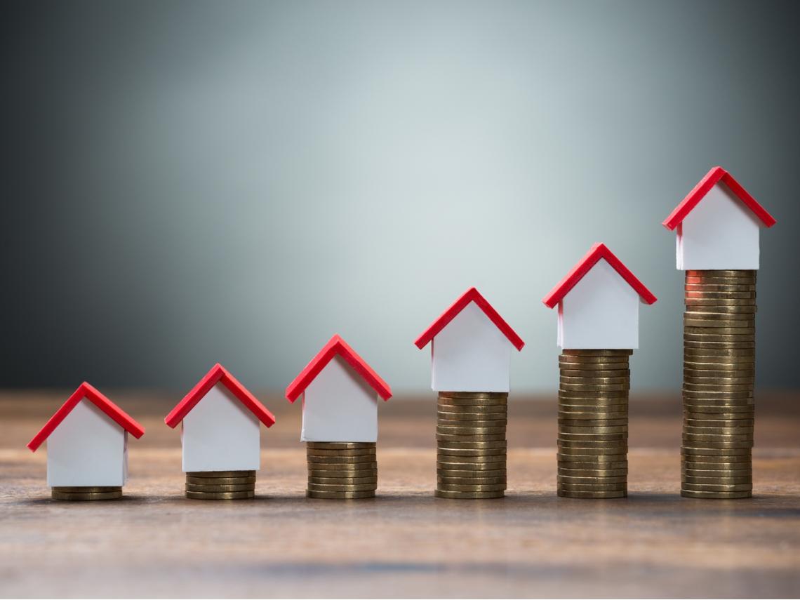 房價上漲,房價所得比卻下滑?內政部「住宅價格指數」背後的3個疑點