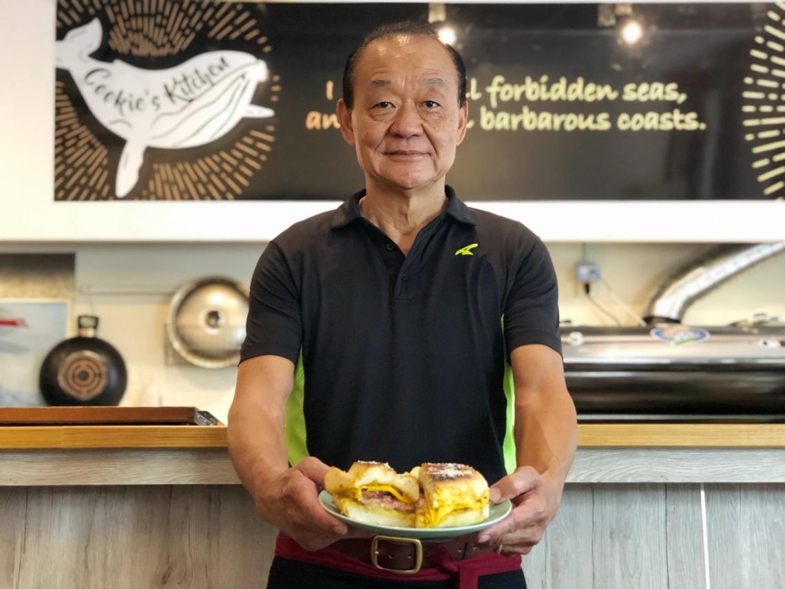 退休後打包行李,到台東開餐廳!老闆一天只賣「20組快樂的客人」不為錢、只為自己