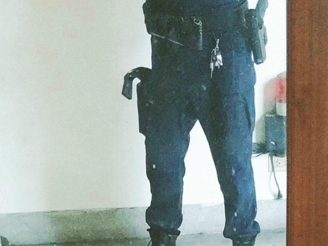 第一名畢業的警察之死》當每個人都覺得「警察不會開槍」...就注定結局是一場悲劇