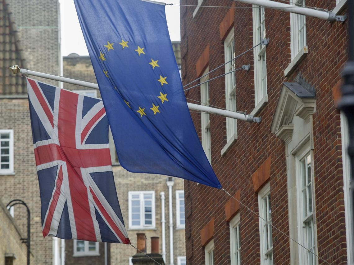 英國脫歐後 你不認識的新世界