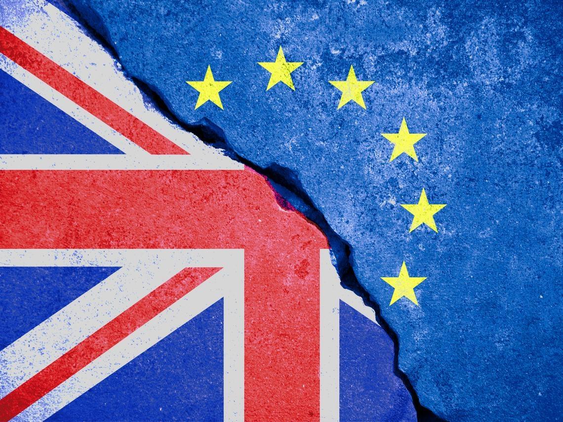 如何看待英國脫歐新變局?