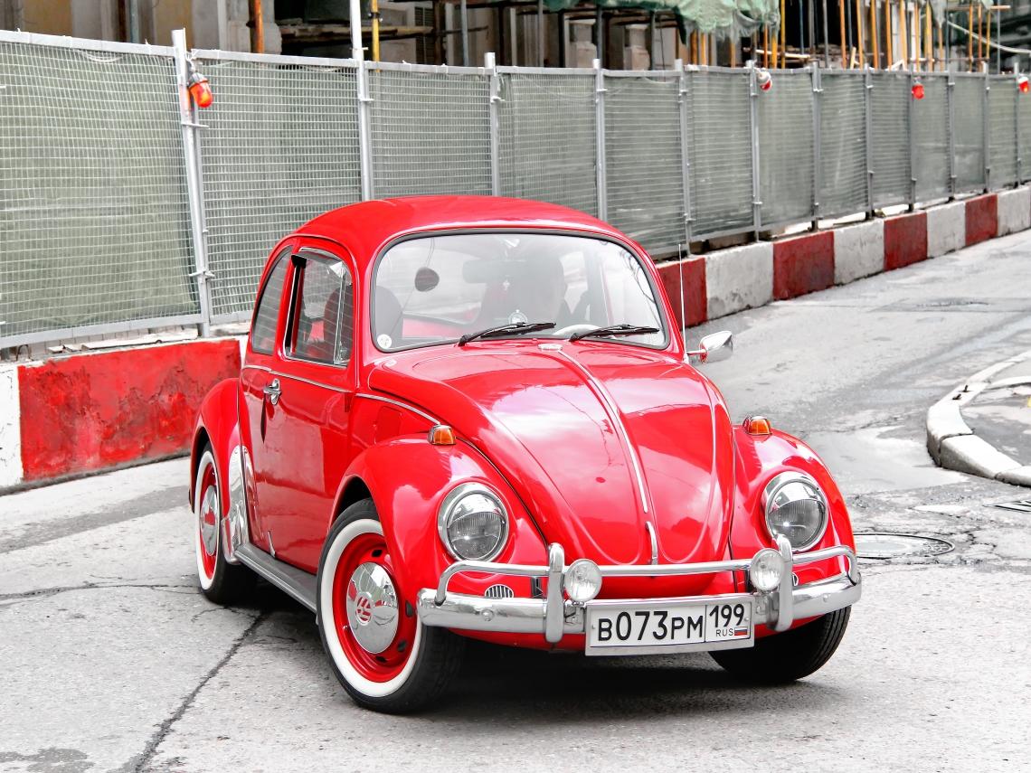 生於納粹、死於電動車...福斯「金龜車」正式停產,80年傳奇走入歷史