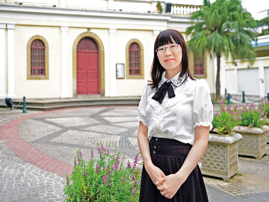 反出生主義信仰者 李琴峰——在文學裡重生