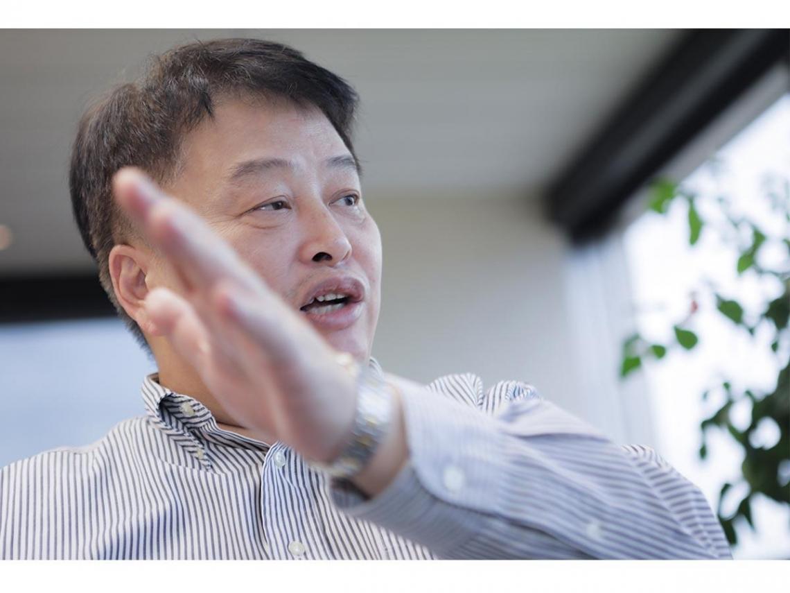 數位衝擊下 未來3年將有巨大改變 資策會如何帶台灣產業打世界盃?