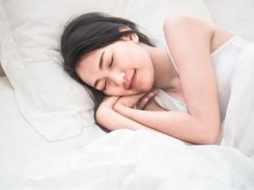 遠離憂鬱,首先改善睡眠!中醫師傳授3妙招,情緒穩定不焦慮!