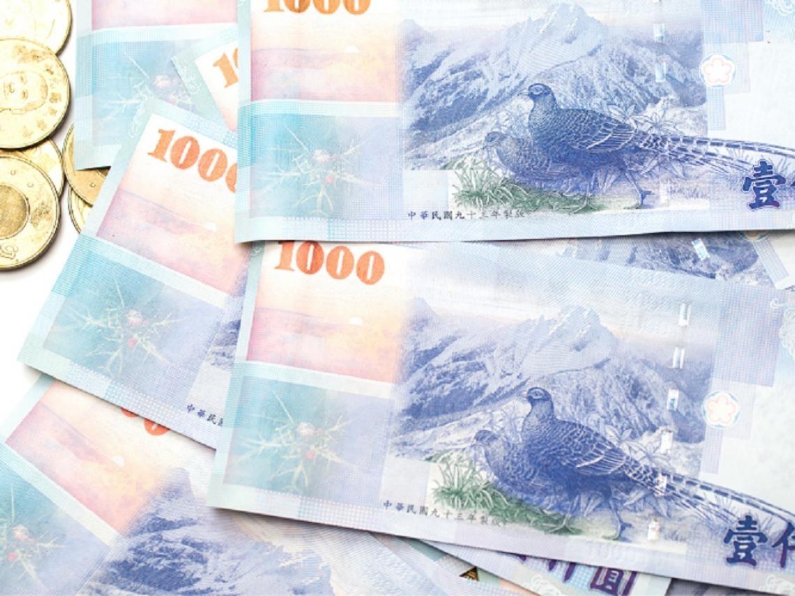 有秘密!新台幣鈔券你不知道的三個貼心設計