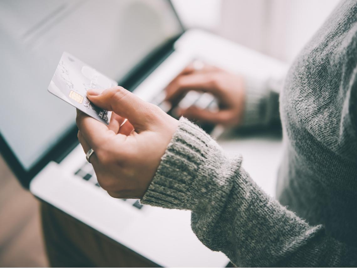 網購族該刷哪張卡?10大最夯網購信用卡報你知 最高現金回饋6%